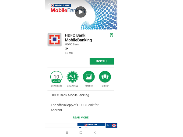 How to register for HDFC Bank's UPI payments facility?