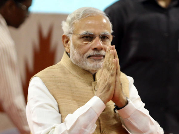 PM Narendra Modi Has Only Rs 2.3 Crore in Assets and Owns No Car