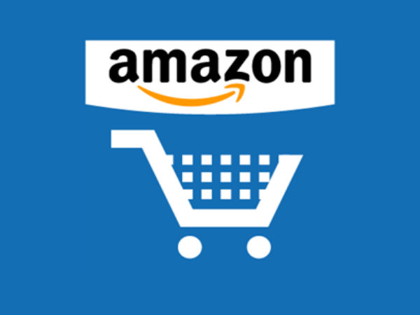 Amazon Ties Up With Indian Railways For Inter-City Package Deliveries