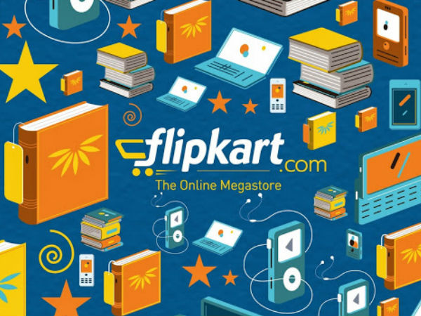 Co-founder Binny Bansal Resigns As Flipkart Group CEO