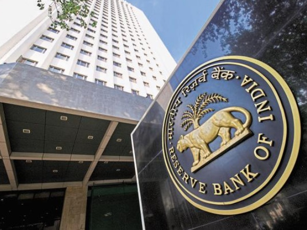RBI Board Meeting Concludes; Decides To Work On Economic Capital Framework