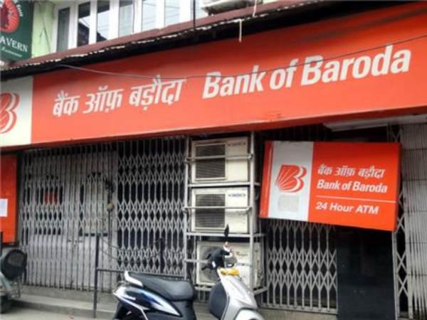 Bank of Baroda NRE Savings Account