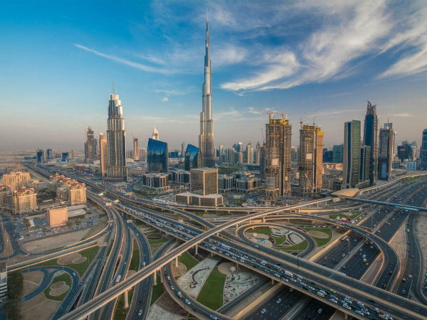 Uae Will Offer Long Term Visas Rich Foreigners