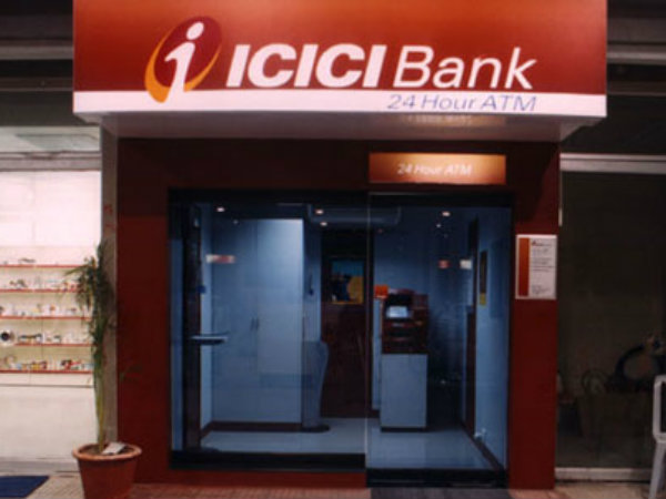 ICICI Bank NRE Account