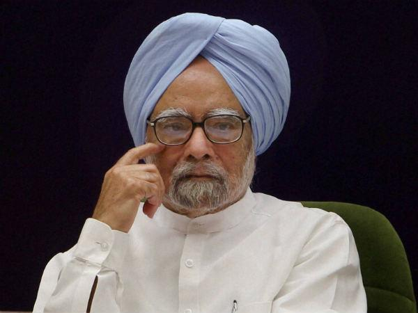 Manmohan Singh Slams Demonetisation On Its Second Anniversary