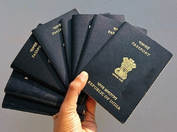 Passport Seva Kendras To Be Launched In Each Head Post Office
