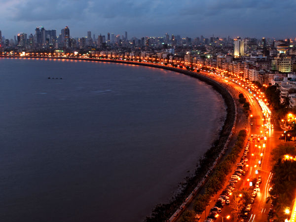 Mumbai Ranked Eight Most Expensive City In Asia; Shanghai Tops