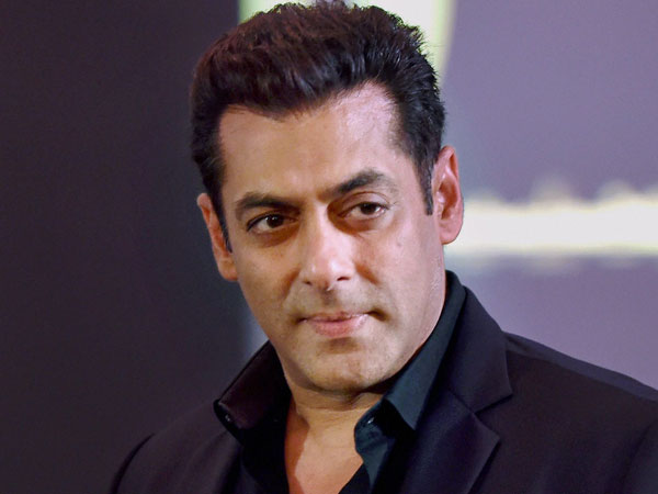 Forbes India Celebrity 100 List 2018 Topped By Salman Khan Once Again