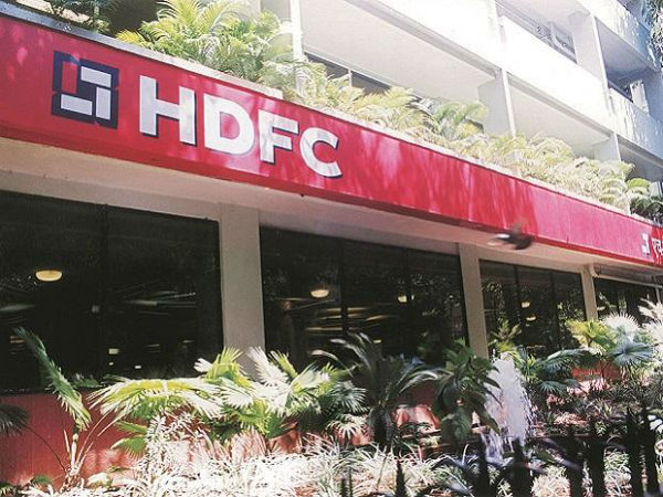HDFC Reduces Lending Rates On Home Loans