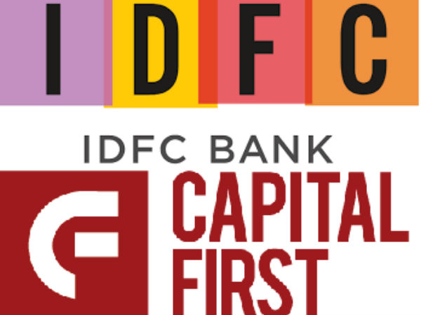 Shares Of Merged 'IDFC First' Get Listed On NSE And BSE