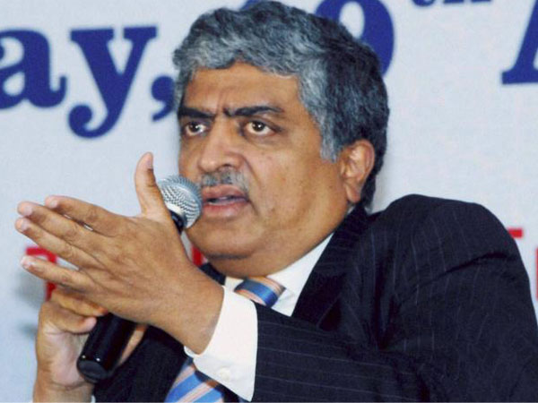 RBI Forms Digital Payments Committee Headed By Nandan Nilekani