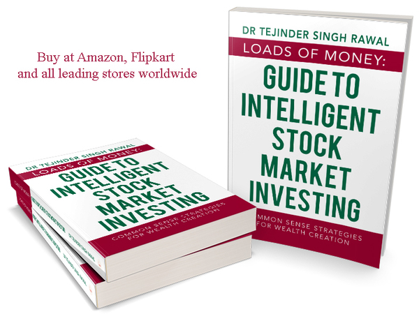 Guide to Intelligent Stock Market Investing