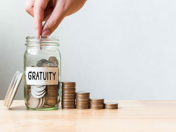Budget 2019: Gratuity Limit Increased to Rs 30 Lakh