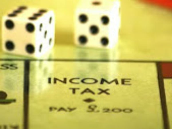 Marginal Increase Income Over Rs 5 Lakh Will Lead You Pay Higher Tax