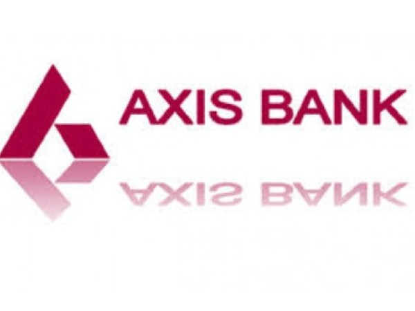 Axis Bank NRE account