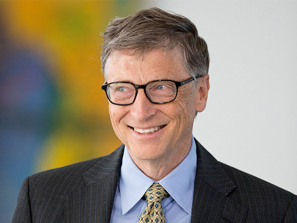 Bill Gates Becomes The Second Person To Join The $100 Billion Club