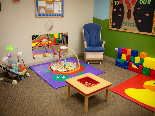 6. Day care/Childcare Business