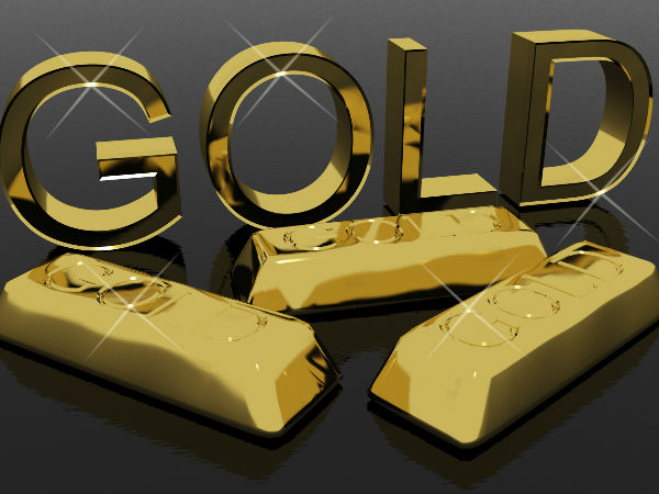 Gold Prices in India Slips Following Global Trends