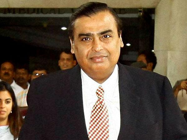 Canada's Brookefield To Invest Rs 25,215 Cr In Reliance's Tower Trust