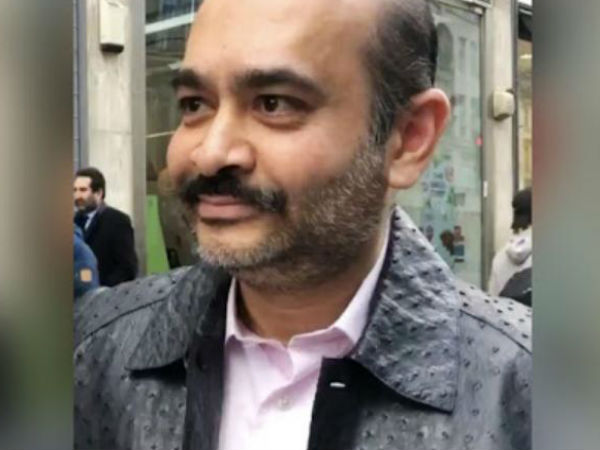 4 Swiss Bank Accounts of Nirav Modi Frozen On ED's Request