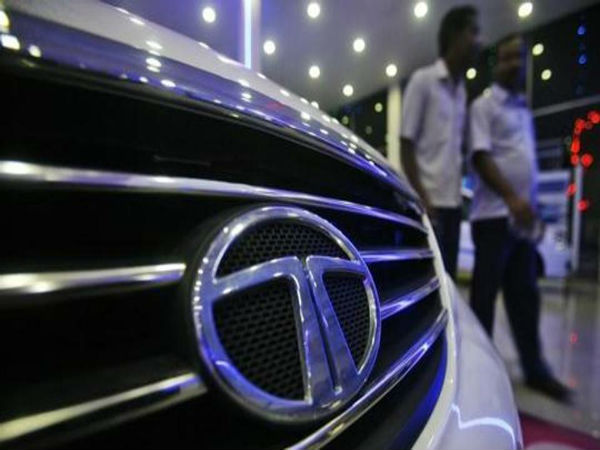 Tata Motors Climbs 8.5% Despite Reporting Q1 Loss