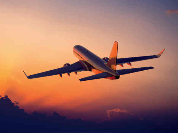 Airfares Soar By 10 30 In 10 Sectors Report