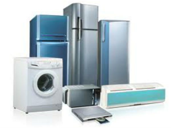 Cashbacks Discount Offers To End On White Goods Once Demand