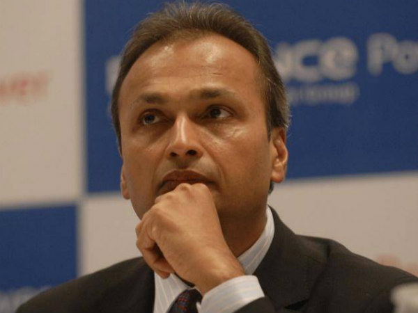 Anil Ambani Loses Billionaire Tag As ADAG Shares Continue To Fall