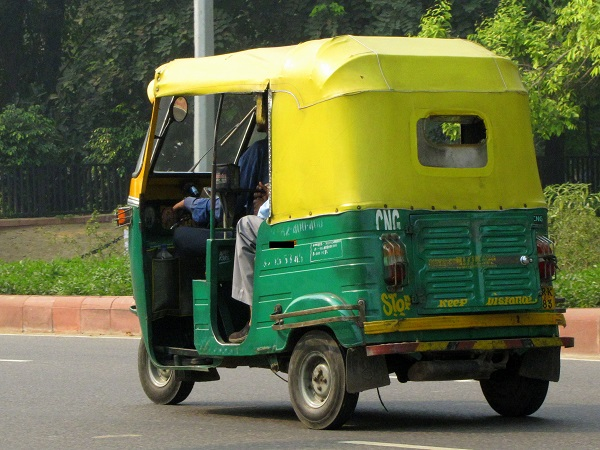 Auto Rickshaw Fares In Delhi Likely To Be Raised By May-End