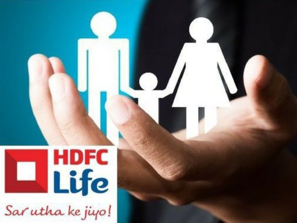 HDFC Life OFS Subscribed 3 Times By Institutional Investors