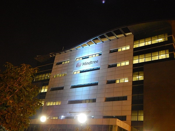 L&T Further Increases Stake In Mindtree