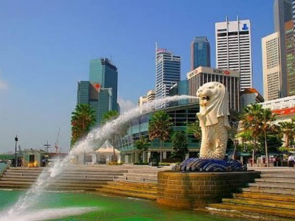 Singapore Beats Us To Become The World S Most Competitive Economy