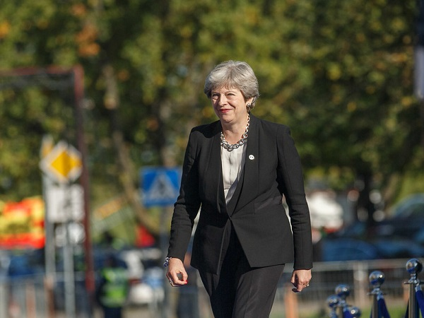 UK PM Theresa May Resigns Amid Brexit Crisis