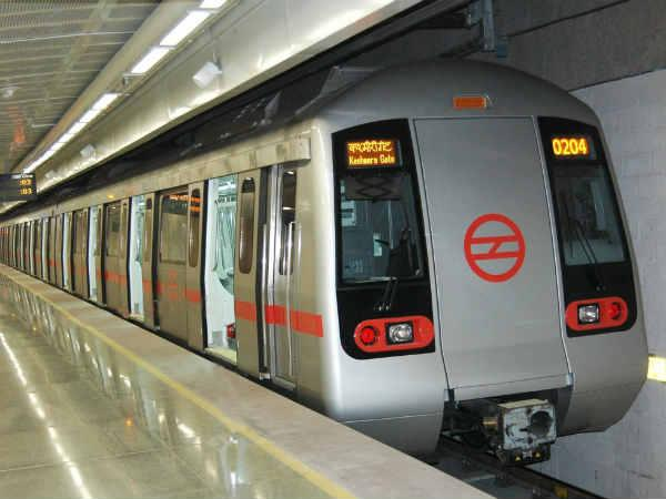 Govt To Introduce Single Smart Card To Travel In Any Metro In India