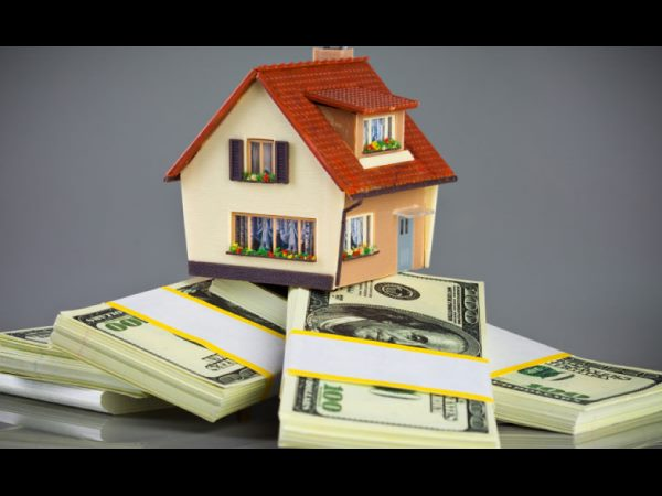 Home Equity Loan Or PF Funds For Lump Sum Fund Requirement