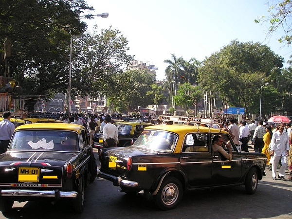 India Has The Second Cheapest Taxi Fare In The World: Study