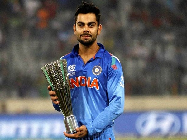 Virat Kohli Is The Only Indian In Forbes List Of Highest Paid Athletes 2019