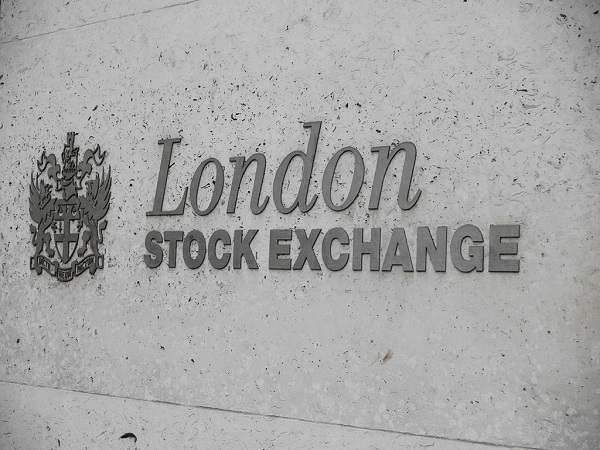 4. London Stock Exchange (1801)