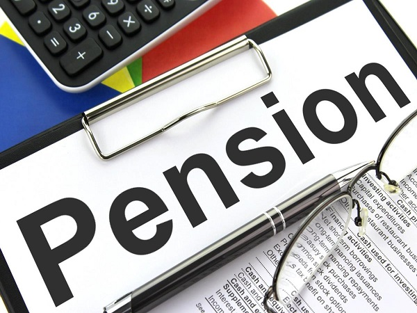 Payment of provisional pension extended up to a period of 1-year, Details Inside
