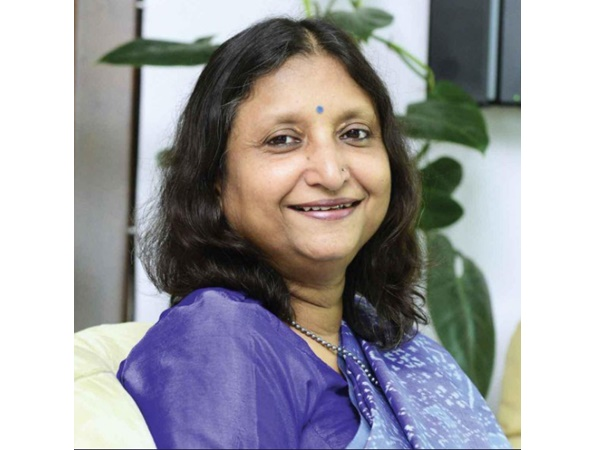 SBI's MD Anshula Kant Appointed As MD And CFO Of World Bank