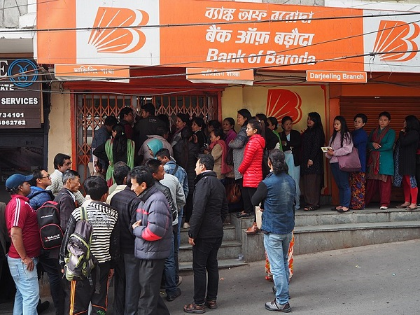 Bank Of Baroda To Launch Online Platform For Banking, Farm Products