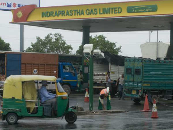 CNG, Piped Cooking Gas Prices Cut In Delhi, Noida