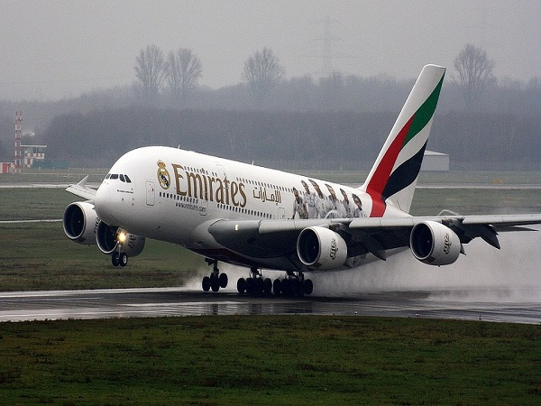 Emirates Beats Own Record To Launch World's Shortest Flight