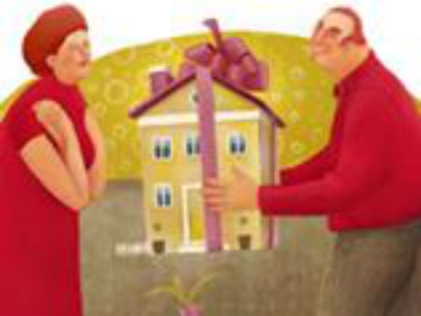 Nris To Be Taxed For Gifts Received From Resident Indians