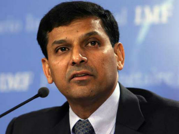 Raghuram Rajan Points Out Risks Of Issuing India's First Sovereign Bond