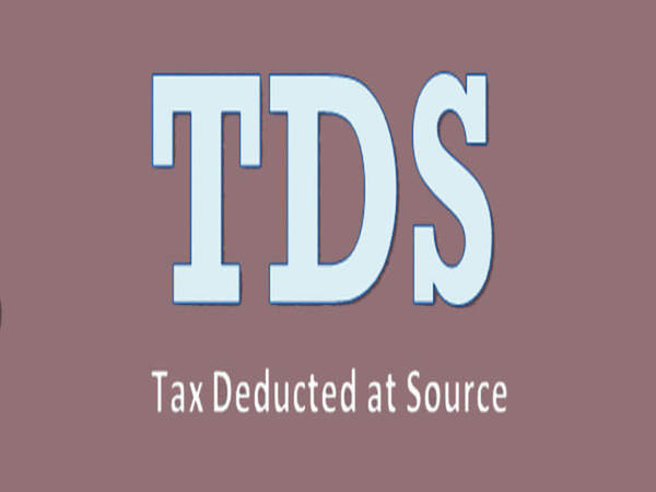 Few Of The Common Situations Where TDS Is Deducted
