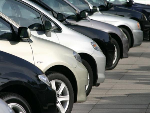 Automobile Shares Gain; Eicher Motors Jumps 4.5%