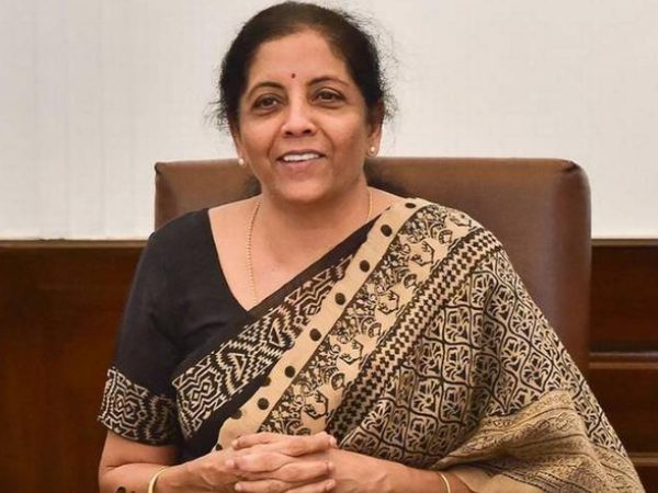 7 Key Announcements Made By FM Nirmala Sitharaman