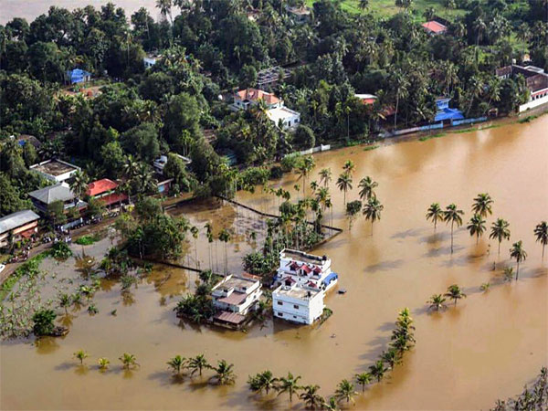 Kerala Flood Cess