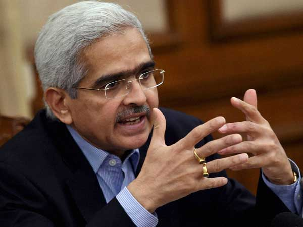 RBI To Formalise Linking Of Repo Rates To Loans